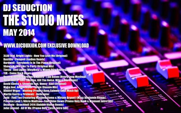 STUDIO-MIXES-ALBUM-COVER